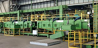 First Multi-Cell EPS Production Line In Operation
